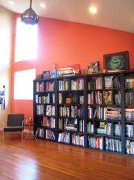 wall library 11 beautiful home libraries book lovers will adore hgtv u0027s