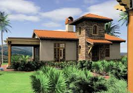 Spanish Style Homes Plans House Plan 2559 00102 Southwestern Plan 972 Square Feet 1