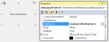 devexpress layout control video data layout control form layout managers winforms controls
