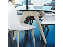 Custom Dining Room Tables by Canadel Downtown Custom Dining Contemporary Customizable Glass