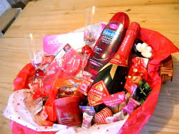 Valentines Day Gift Baskets Valentine U0027s Gift Basket 2give U0027s Blog