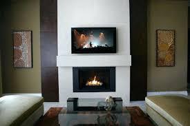 Living Room Mantel Decor Contemporary Fireplace Mantel Shelf Modern Mantels With Tv