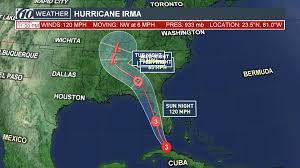 Bartow Florida Map by City Of Bartow Under Curfew In Preparation Of Hurricane Irma