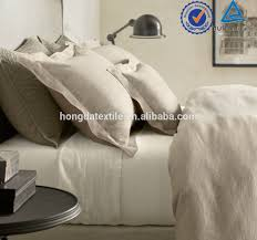 100 french linen duvet cover set stone washed linen bed sheets