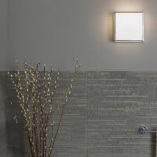Mashiko Bathroom Light Astro 0890 Mashiko 200 Ip44 Bathroom Wall Ceiling Light In Chrome