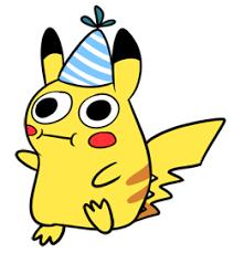 Pokemon Birthday Meme - it s my birthday so i got you guys a present unown group shot