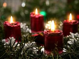 christmas candles wallpapers pictures images pics photos