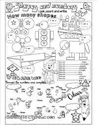 free worksheets word shape worksheet free math worksheets for