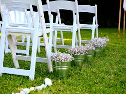 alluring wedding garden party wedding decor outside wedding for