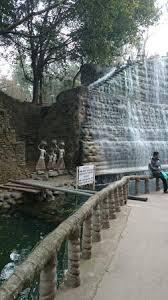 Rock Garden Waterfall Rock Garden Waterfall Picture Of The Rock Garden Of Chandigarh