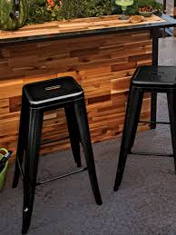 Retro Bar Table Metal Bar Stools Retro Bar Stools Industrial Metal Bar Stools
