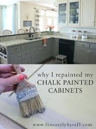 best brush for painting cabinets what paint to use to paint kitchen cabinets why i repainted my chalk