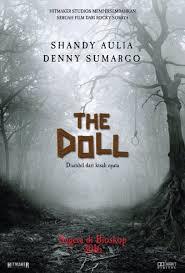film horor wer film horor indonesia the doll entertaiment pinterest films