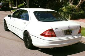100 2003 mercedes benz cl55 amg owners manual now sold 2003