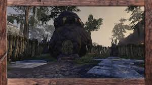 Decorate A House Game by Eso Homestead Decorating A Medium Argonian House On Pts Youtube