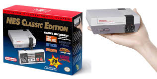 onsale the nintendo classic nes mini is back on sale in australia