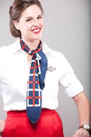 Halloween Airplane Costume Homemade Halloween Flight Attendant Wore