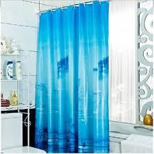 short shower curtain shower curtains plus