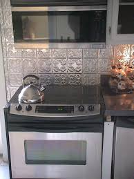 Aluminum Backsplash Kitchen Kitchen U2013 Page 4 U2013 Dct Gallery