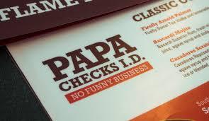 cazadores logo farrelli u0027s pizza u2014 visualarsenal art direction design branding