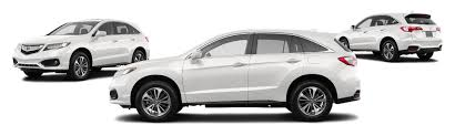 suv acura 2018 acura rdx awd 4dr suv w advance package research groovecar