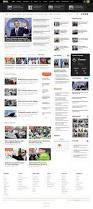 news responsive wordpress theme for business news u0026 magazine
