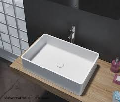 designer waschbecken gã nstig meer dan 1000 ideeën vasque design op plan vasque