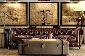 steunk home decor ideas best steunk home design photos decorating design ideas