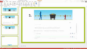 create virtual science experiments in office mix youtube