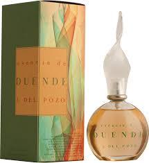 halloween perfume jesus del pozo amazon com duende essencia by jesus del pozo for women eau de