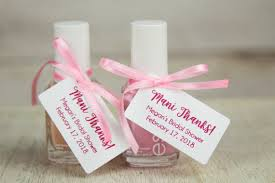 thank you favors bridal shower thank you gifts inspiration ideas wedding party