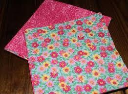 reversible cloth napkins u2013 country loving market
