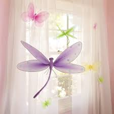 Wall Decals For Girl Nursery by Dragonfly Wall Decor Bedroom Design Ideas Design Ideas And Decor