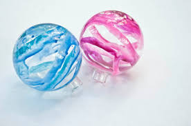 melted crayon ornaments you won t believe how pretty