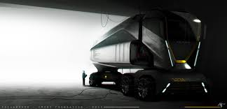 the shape of trucks to come volvo trucks unveiled new vnl series http deadbrush com image 124663019364 carsketches