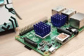 raspberry pi heat sinks how to overclock your raspberry pi 2 to 1 1 ghz awesomepi