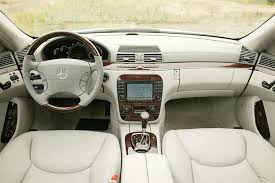 how much does a mercedes s class cost 2004 mercedes s class overview cars com