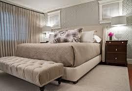 muster tapete schlafzimmer tapeten im schlafzimmer 26 wohnideen für akzentwand