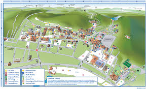 Penn State Campus Map by Maps U0026 Meals Librarian Symposium 2016 Libguides At