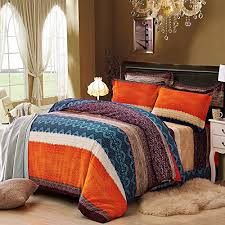 Exotic Comforter Sets Boho Chic Bedding Sets With More U2013 Ease Bedding With Style