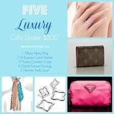 luxury gifts for women under 300 charlene chronicles
