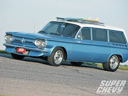 1967 chevrolet corvair yenko stinger super chevy magazine