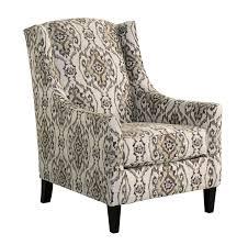 Ikat Armchair Jonette Accent Chair