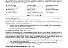 Law Enforcement Resume Examples by Smart Idea Police Resume Examples 11 25 Best Ideas About Officer