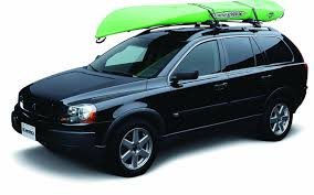 Plenty Pupule Kayaks by Kayak Roof Carrier U0026 The Thule 897xt Hullavator Kayak Roof Rack