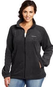 amazon columbia jackets black friday women u0027s columbia fleece plus size jacket 19 94 reg 65