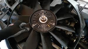 2003 bmw 325i radiator fan bmw e46 radiator fan removal youtube