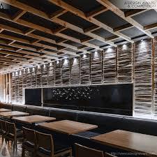Indian Restaurant Interior Design by Dalchini Indian Restaurant