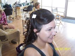 sissy hairstyles beyond the aisle our wedding i whip my hair into shape