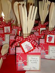 Baking Favors by Baking Favors I Want To Make This For Chef Tea